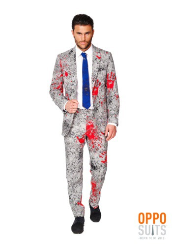 Men's OppoSuits Zombiac Suit