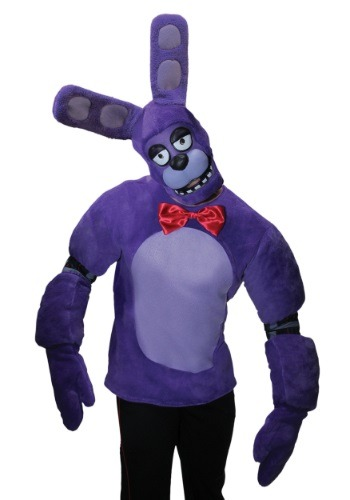 Five Nights at Freddy's Adult Bonnie Costume
