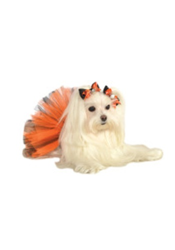 Spider Hair Bows Pet Costume