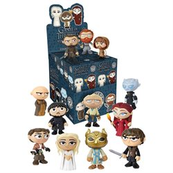 Funko Mystery Minis 2.5Vinyl Mini Figure Blind B - Game of Thrones Series 3