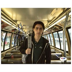 Lorenzo Henrie Fear The Walking Dead Authentic Signed 8X10 Photo PSA/DNA #Z92266